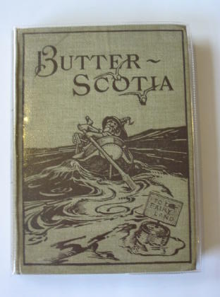 Photo of BUTTERSCOTIA- Stock Number: 329343