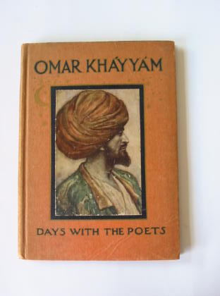 Photo of A DAY WITH OMAR KHAYYAM- Stock Number: 377974