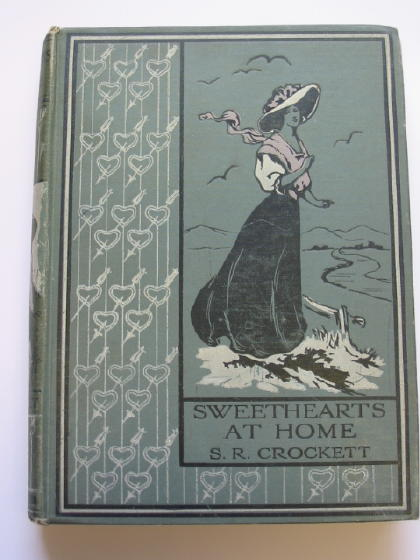 Photo of SWEETHEARTS AT HOME written by Crockett, S.R. illustrated by Brock, C.E. published by Hodder & Stoughton (STOCK CODE: 378517)  for sale by Stella & Rose's Books