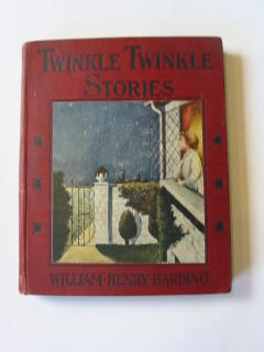 Photo of TWINKLE TWINKLE STORIES written by Harding, William Henry published by Morgan & Scott (STOCK CODE: 379205)  for sale by Stella & Rose's Books