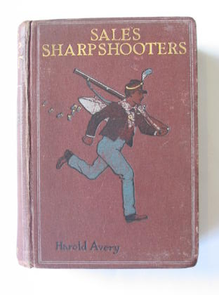 Photo of SALE'S SHARPSHOOTERS- Stock Number: 380350