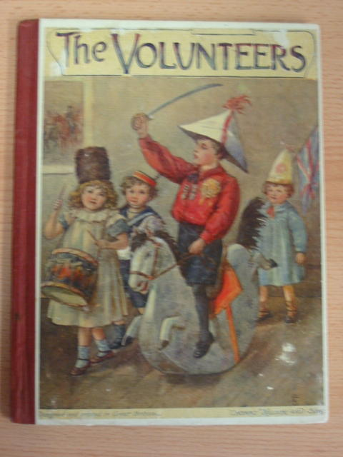 Photo of THE VOLUNTEERS published by Thomas Nelson & Sons (STOCK CODE: 381168)  for sale by Stella & Rose's Books