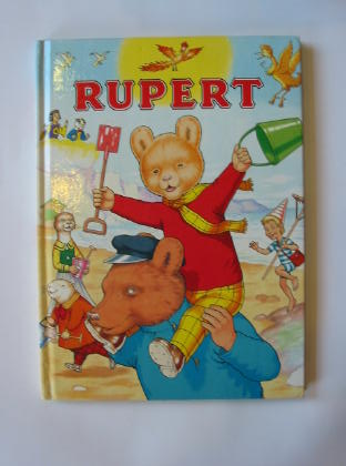 Photo of RUPERT ANNUAL 1994- Stock Number: 381231
