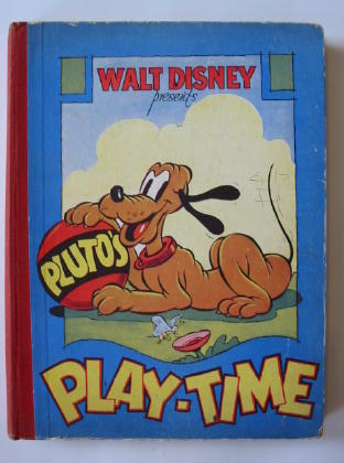 Photo of PLUTO'S PLAY-TIME- Stock Number: 381788