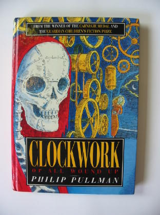 Photo of CLOCKWORK or ALL WOUND UP- Stock Number: 382830