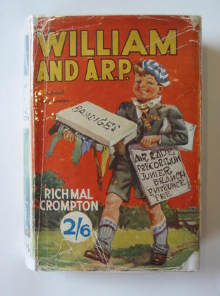 Photo of WILLIAM AND A.R.P.- Stock Number: 383164