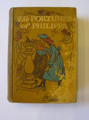Photo of THE FORTUNES OF PHILIPPA written by Brazil, Angela illustrated by Buckland, Arthur published by Blackie & Son Ltd. (STOCK CODE: 383347)  for sale by Stella & Rose's Books