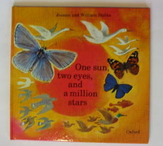 Photo of ONE SUN, TWO EYES, AND A MILLION STARS written by Stobbs, Joanna illustrated by Stobbs, William published by Oxford University Press (STOCK CODE: 383860)  for sale by Stella & Rose's Books