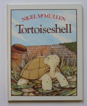 Photo of TORTOISESHELL- Stock Number: 383918