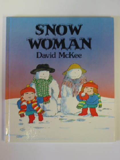Photo of SNOW WOMAN- Stock Number: 383977