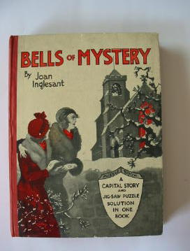 Photo of BELLS OF MYSTERY- Stock Number: 384891