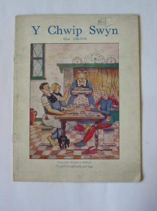 Photo of Y CHWIP SWYN- Stock Number: 385131