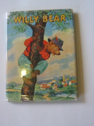 Photo of WILLY BEAR- Stock Number: 400614