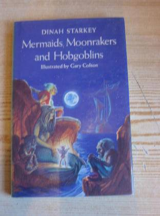 Photo of MERMAIDS, MOONRAKERS AND HOBGOBLINS- Stock Number: 403154