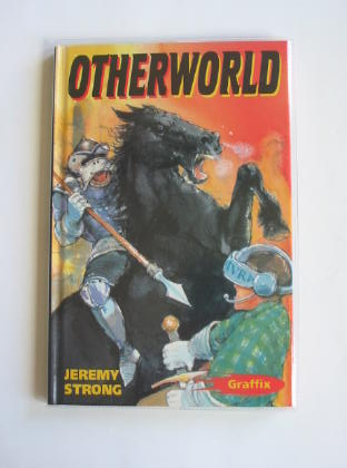 Photo of OTHERWORLD- Stock Number: 403162