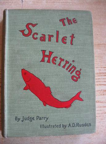 Photo of THE SCARLET HERRING- Stock Number: 403270