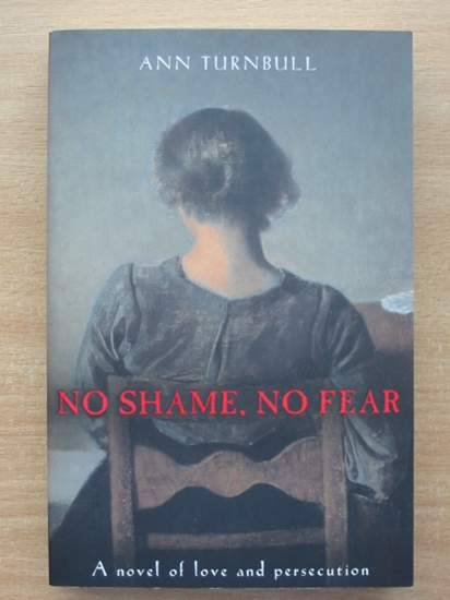 Photo of NO SHAME, NO FEAR written by Turnbull, Ann published by Walker Books (STOCK CODE: 425194)  for sale by Stella & Rose's Books