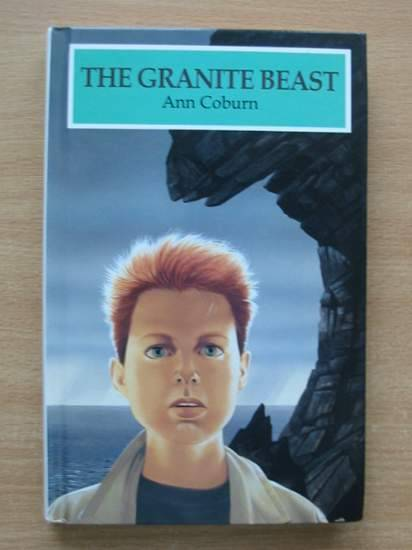 Photo of THE GRANITE BEAST- Stock Number: 425445