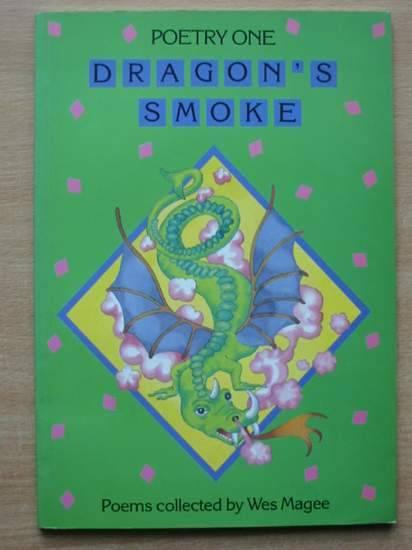 Photo of DRAGON'S SMOKE- Stock Number: 426480