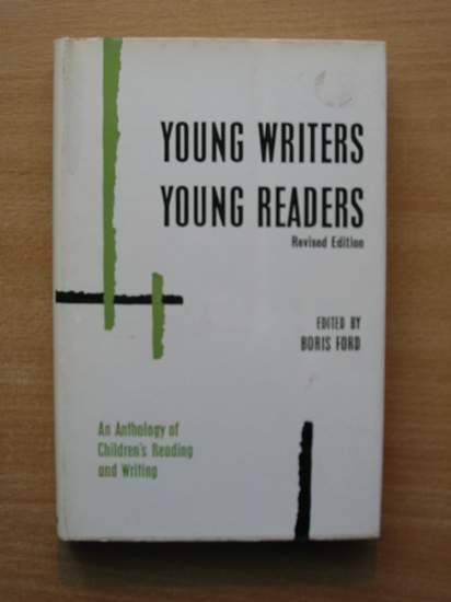 Photo of YOUNG WRITERS, YOUNG READERS- Stock Number: 426554