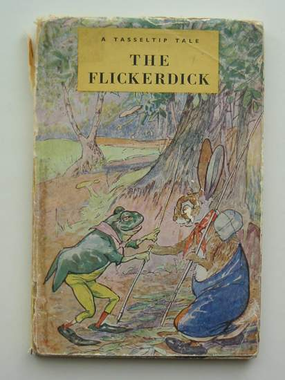 Photo of THE FLICKERDICK- Stock Number: 435130