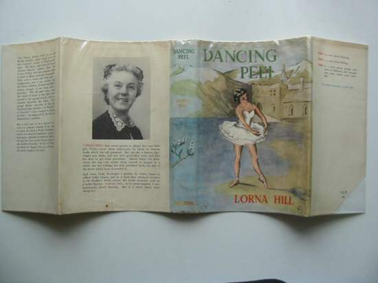 Photo of DANCING PEEL written by Hill, Lorna illustrated by Verity, Esme published by Thomas Nelson and Sons Ltd. (STOCK CODE: 438204)  for sale by Stella & Rose's Books