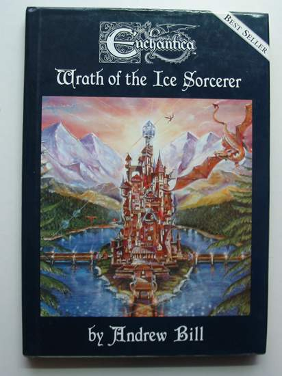 Photo of WRATH OF THE ICE SORCERER- Stock Number: 440598