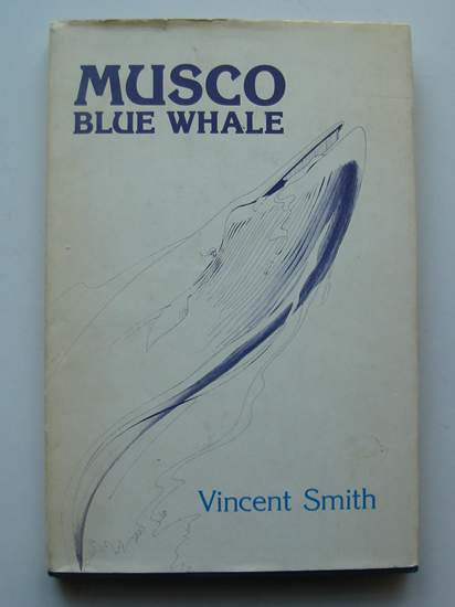 Photo of MUSCO BLUE WHALE- Stock Number: 441257