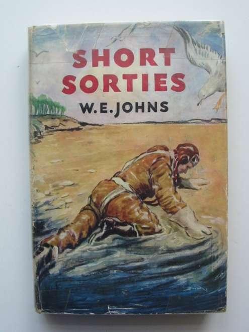 Photo of SHORT SORTIES- Stock Number: 441574
