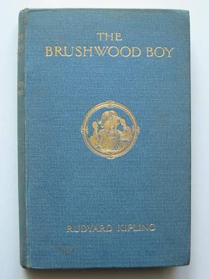 Photo of THE BRUSHWOOD BOY- Stock Number: 441750