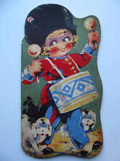 Photo of THE SOLDIER BOY (STOCK CODE: 441767)  for sale by Stella & Rose's Books