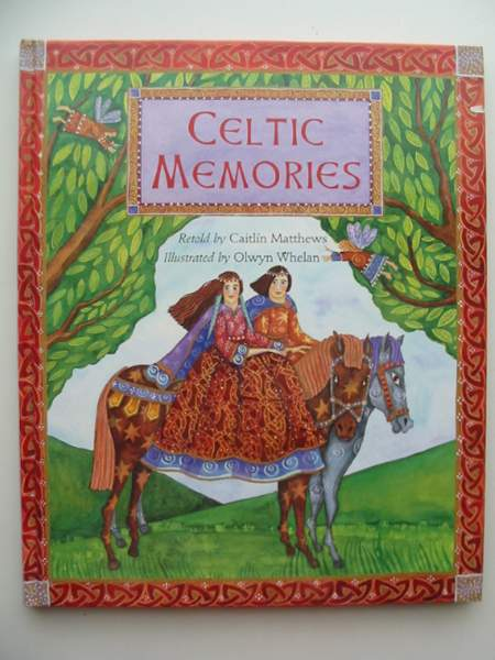 Photo of CELTIC MEMORIES- Stock Number: 443074