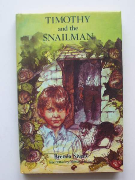 Photo of TIMOTHY AND THE SNAILMAN- Stock Number: 445803