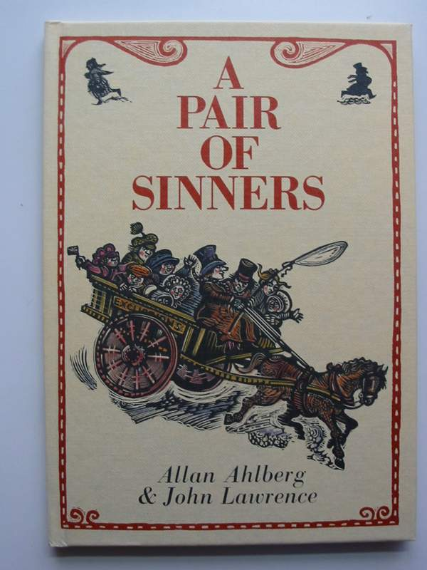 Photo of A PAIR OF SINNERS- Stock Number: 446618