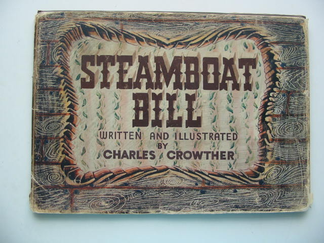Photo of STEAMBOAT BILL- Stock Number: 449259