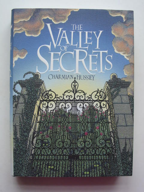 Photo of THE VALLEY OF SECRETS- Stock Number: 449746