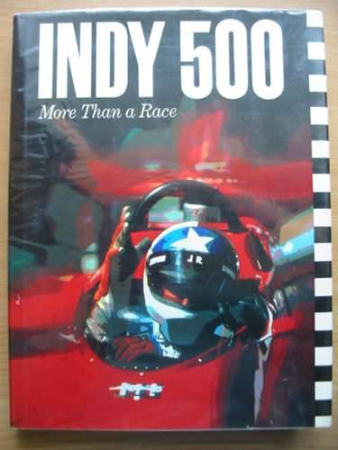 Photo of INDY 500- Stock Number: 485090