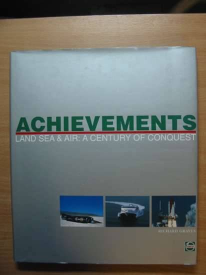 Photo of ACHIEVEMENTS written by Graves, Richard published by Bloomsbury (STOCK CODE: 485438)  for sale by Stella & Rose's Books