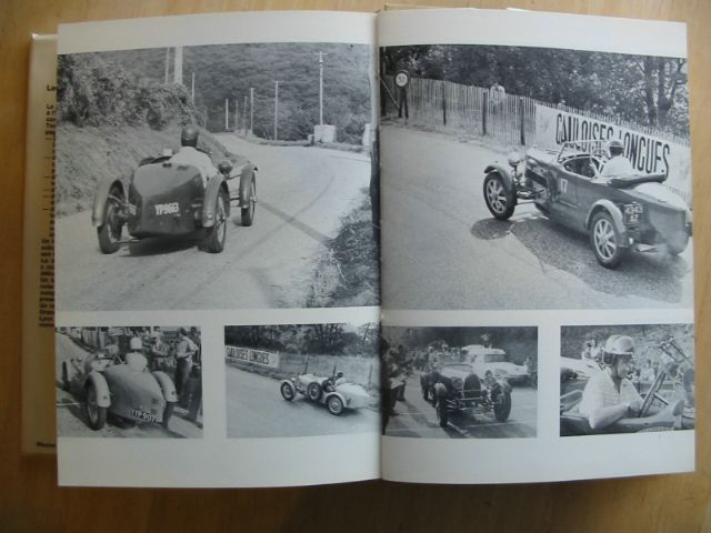 Photo of BUGATTI LES PUR SANG DE MOLSHEIM written by Dumont, Pierre published by Editions Pratiques Automobiles (STOCK CODE: 486558)  for sale by Stella & Rose's Books