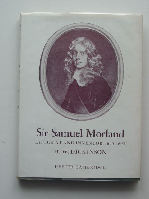 Photo of SIR SAMUEL MORLAND- Stock Number: 502481