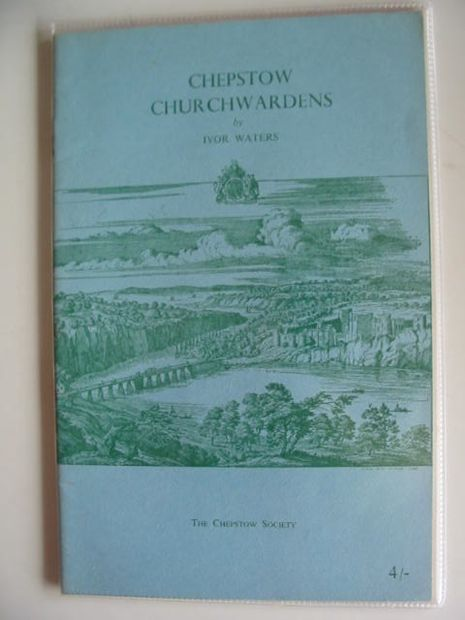 Photo of CHEPSTOW CHURCHWARDENS- Stock Number: 556329