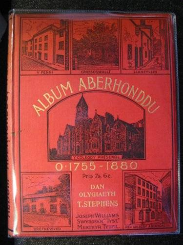 Photo of ALBUM ABERHONDDU- Stock Number: 557446