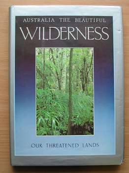 Photo of AUSTRALIA THE BEAUTIFUL WILDERNESS written by Moult, Allan<br />Meier, Leo published by Wattle Books (STOCK CODE: 560105)  for sale by Stella & Rose's Books
