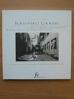 Photo of ICKALPAKCI CIKMAZI written by Cengizkan, Kemal Gunel, Dora published by Fotografik Vizyon (STOCK CODE: 563278)  for sale by Stella & Rose's Books