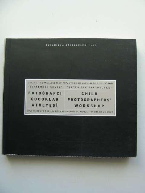 Photo of CHILD PHOTOGRAPHERS' WORKSHOP- Stock Number: 563938