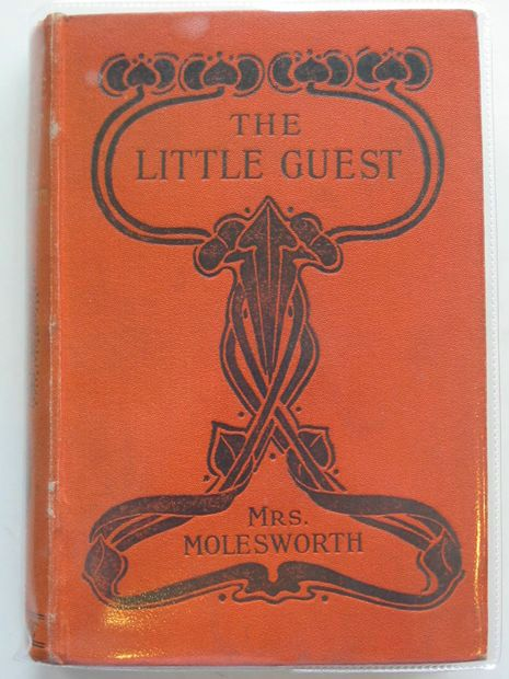 Photo of THE LITTLE GUEST written by Molesworth, Mrs. illustrated by Hammond, Gertrude Demain published by Macmillan & Co. Ltd. (STOCK CODE: 564182)  for sale by Stella & Rose's Books