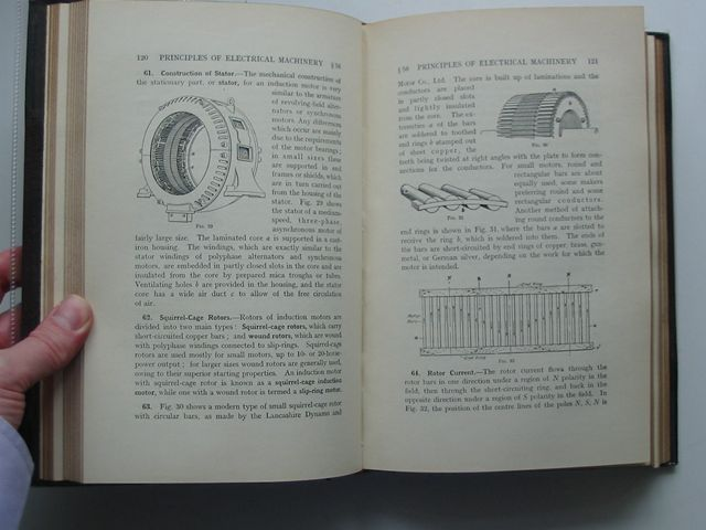 Photo of ELEMENTS OF ELECTRICITY AND MAGNETISM published by International Correspondence Schools Ltd. (STOCK CODE: 564524)  for sale by Stella & Rose's Books