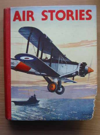 Photo of AIR STORIES- Stock Number: 565425