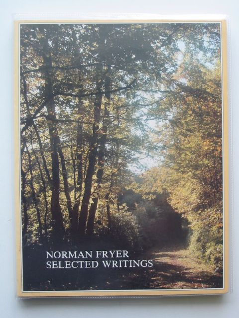 Photo of SELECTED WRITINGS- Stock Number: 565736
