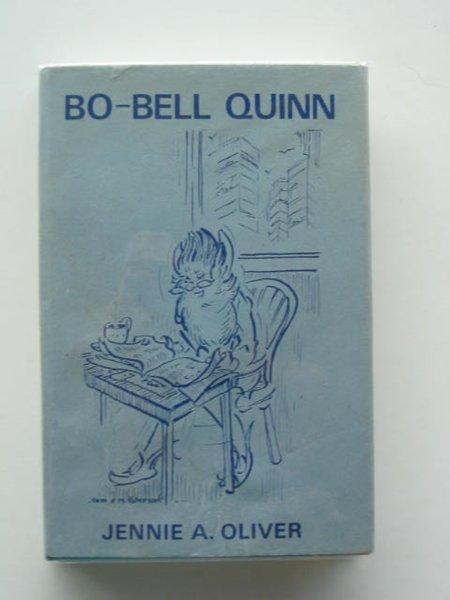 Photo of BO-BELL QUINN- Stock Number: 568062
